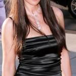 Monica Bellucci bares it all in Dubai