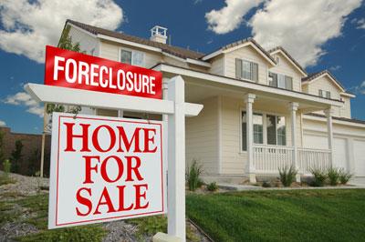 Foreclosure in Dubai