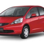 Honda recalls 2,300 Honda Jazz cars in UAE