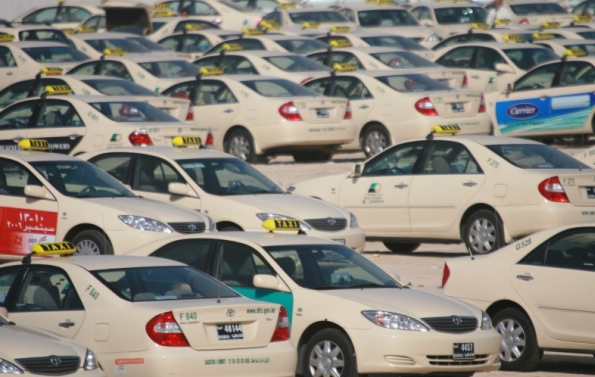 Dubai Taxi expands with 500 vehicles