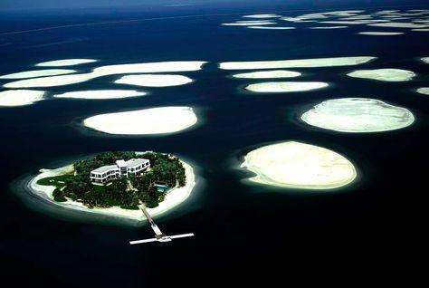 Dubai World Islands for Sale
