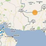 UAE jolts from Pakistan earthquake tremor
