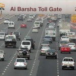 Cash starved Dubai to introduce new Salik Toll Gates