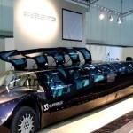 Superbus to slash Dubai Abu Dhabi communte to 30 mins