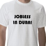 jobless in dubai