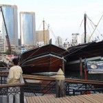 New port at Dubai Creek to be functional by August