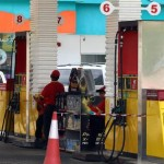 Petrol shortage across Dubai and UAE