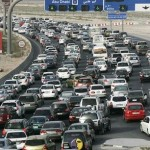 Dubai Drivers to get 30 percent discount on traffic fines
