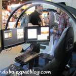 workstation demo at Gitex 2011