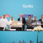 Go4it a Visa and RTA Nol co-branded credit card for Dubai Metro