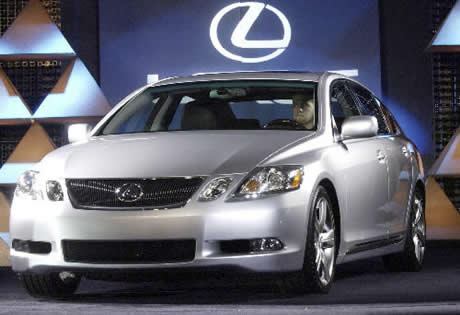 Toyota Al-Futtaim Motors recall 200 vehicles including Avalon, Camry and Lexus