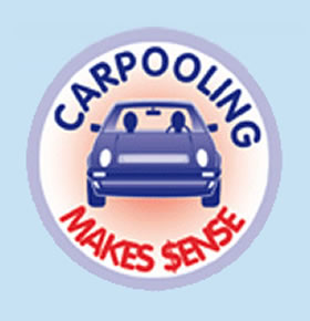 Carpooling in Dubai