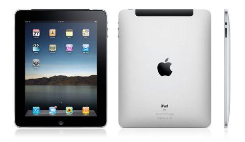iPad 3 in Dubai