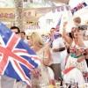British Expats in Dubai