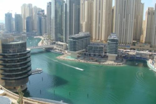 Dubai Rent Guide