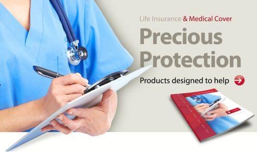 Expat Life Insurance Dubai