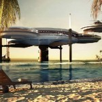 Drydocks World to build Underwater Hotels in Dubai