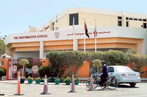 Westminster School Dubai