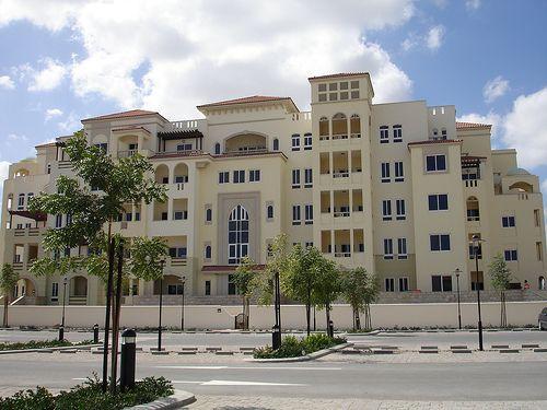 Dubai Rental Properties