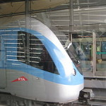 Dubai Metro: some interesting facts