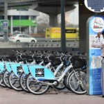 European Style Bike Sharing coming to Dubai