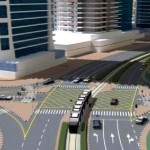Al Sufouh tram, another Dubai wonder, to be opened in 2014
