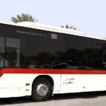 5 new public bus routes launched in Dubai