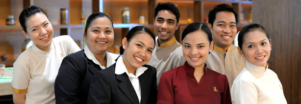 How to get job in Dubai Hotels?
