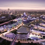 Dubai Design District – TECOM planning fashion and luxury hub in Business Bay