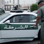 Community Police to patrol the streets of Dubai