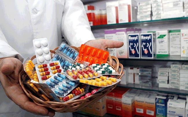 Medicine prices in UAE
