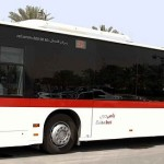 NOL Card Connectivity for Dubai Sharjah buses