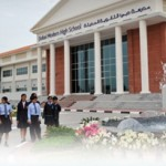 dubai modern high school