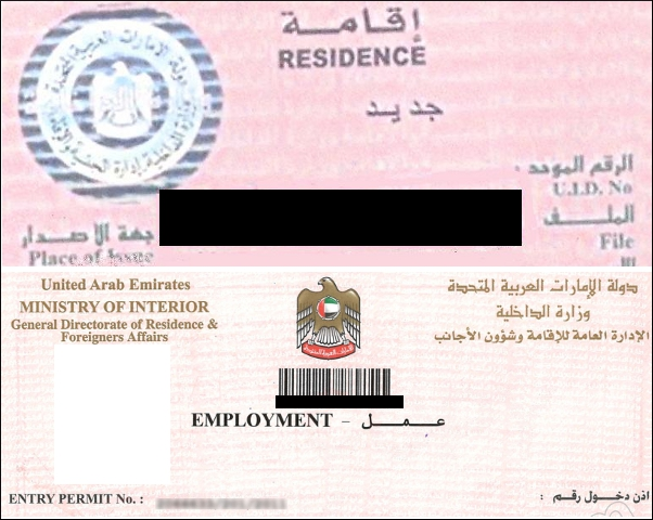 Temporary Work Visa: How to work part time in Dubai