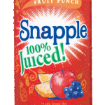 Dubai Municipality ordered removal of Snapple Fruit Flavor Drink over excessive alcohol