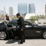 Transportation App Uber arrives in Dubai