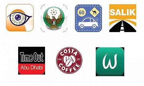 uae smartphone apps