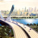 Dubai Roads Development for Expo2020: 12-lane Al Ittihad Bridge to replace Floating Bridge