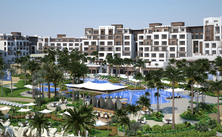 Madinat Jumeirah the Arabian Resort - Proposed