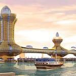 Landmark Aladdin City to come up in Dubai – Khaleej Times