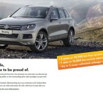 Volkswagen Service Excellence: Enjoy Every Ride