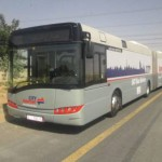 Sky Bus shuttle service from Dubai airport to hotels launched