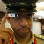 dubai police use google glass