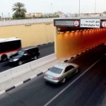 Shindagha tunnel to be replaced with a bridge