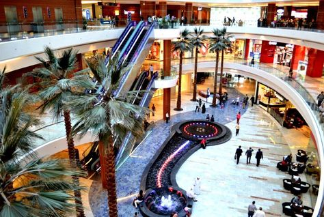 Al Ghurair Center Dubai