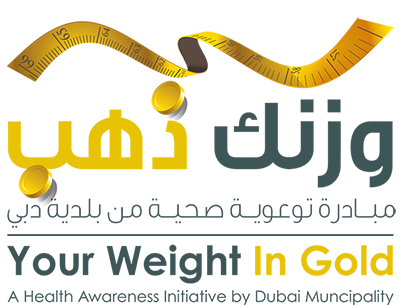 Your Weight in Gold