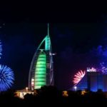 Places to watch New Year Fireworks in Dubai