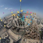 Dubai 360 launches first interactive city tour of Dubai