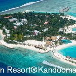Holiday Inn Resort® Kandooma Maldives the tropical island paradise