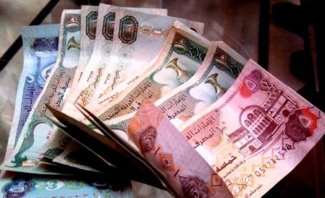 dubai school fees-money